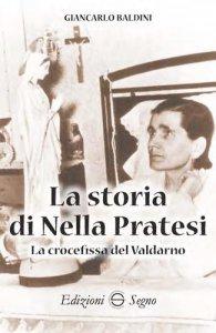Copertina di 'La storia di Nella Pratesi'
