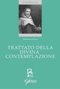 Copertina di 'Trattato della contemplazione divina'