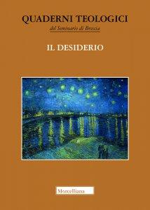 Copertina di 'Desiderio. (Il)'