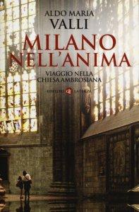 Copertina di 'Milano nell'anima'
