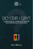 Dio odia i gay? - Sam Allberry