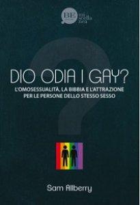 Copertina di 'Dio odia i gay?'