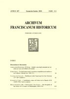L'antidotario cinese di Pedro de la Piñuela OFM (1650-1704). Testo e contesto  (pp. 117-147) - Elisabetta Corsi