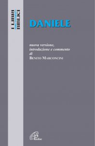 Copertina di 'Daniele'