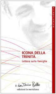 Copertina di 'Icona della Trinità'