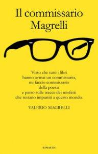 Copertina di 'Il commissario Magrelli'