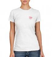 """T-shirt """"Iesoûs"""" marchio - taglia XL - donna"""