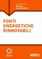 Fonti energetiche rinnovabili - Fabio Inzoli, Alberto Bianchi