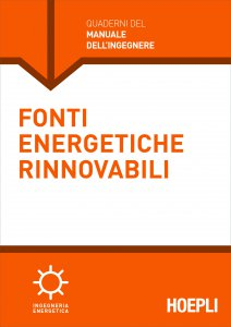 Copertina di 'Fonti energetiche rinnovabili'