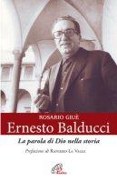 Ernesto Balducci - Giuè Rosario