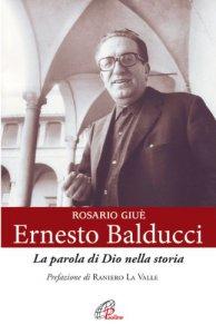 Copertina di 'Ernesto Balducci'