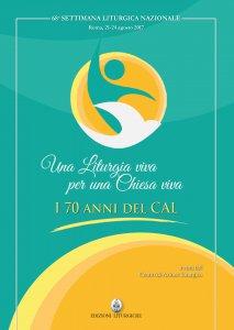 Copertina di 'Una Liturgia viva per una Chiesa viva'