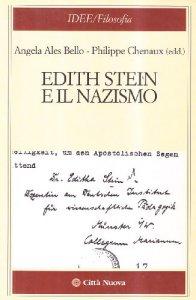 Copertina di 'Edith Stein e il nazismo'