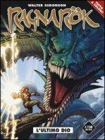 Ragnarök - Simonson Walter