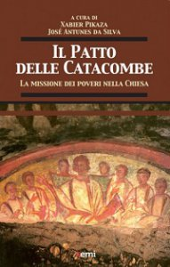 Copertina di 'Il Patto delle Catacombe'