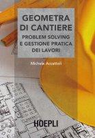 Geometra di cantiere - Michele Accattoli