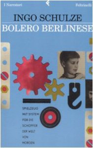 Copertina di 'Bolero berlinese'