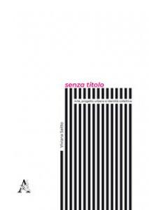 Copertina di 'Senza titolo. Arte, progetto urbano e identità collettiva'
