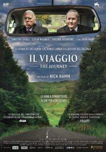 Copertina di 'Il viaggio (The journey)'