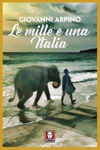 Copertina di 'Le mille e una Italia'