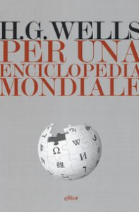 Copertina di 'Per una enciclopedia universale'