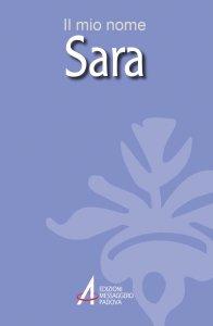 Copertina di 'Sara'