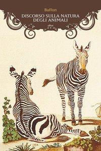 Copertina di 'Discorso sulla natura degli animali'