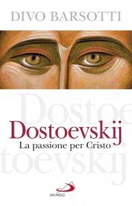Copertina di 'Dostoevskij'
