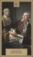 Scritti filosofici - Diderot Denis