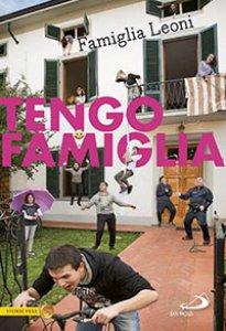 Copertina di 'Tengo famiglia'
