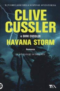 Copertina di 'Havana storm'
