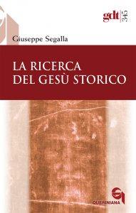 Copertina di 'La ricerca del Gesù storico'