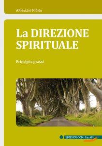 Copertina di 'La direzione spirituale'