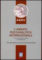 L' annata psicoanalitica internazionale