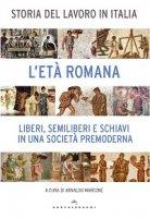 Storia del lavoro in Italia. 1