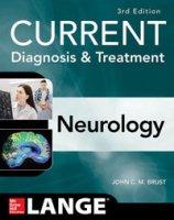 Current diagnosis & treatment neurology - Brust John C. M.