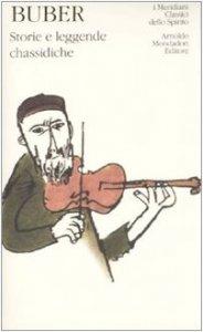 Copertina di 'Storie e leggende chassidiche'