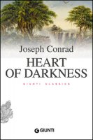 Heart of darkness - Conrad Joseph