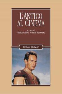 Copertina di 'L'Antico al cinema'