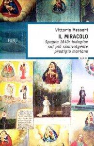 Copertina di 'Il miracolo'