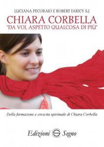 Copertina di 'Chiara Corbella'