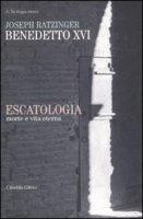 Escatologia - Joseph Ratzinger