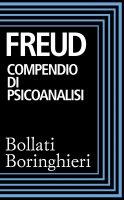 Compendio di psicoanalisi - Sigmund Freud