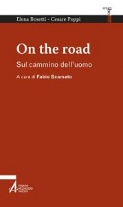 Copertina di 'On the road'