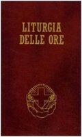 Liturgia delle ore secondo il rito romano e il calendario serafico [vol_3]
