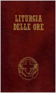 Copertina di 'Liturgia delle ore secondo il rito romano e il calendario serafico [vol_3]'