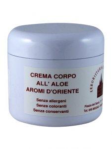 Copertina di 'Crema corpo Aromi d'Oriente (50 ml)'