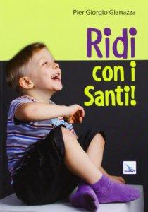 Copertina di 'Ridi con i Santi!'