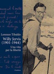 Copertina di 'Willy Jervis (1901 -1944)'