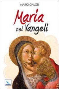 Copertina di 'Maria nei Vangeli'